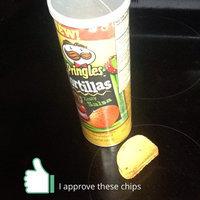 Pringles® Tortillas Zesty Salsa uploaded by Kathy B.