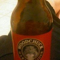 Woodchuck Amber Hard Cider uploaded by Sarah L.