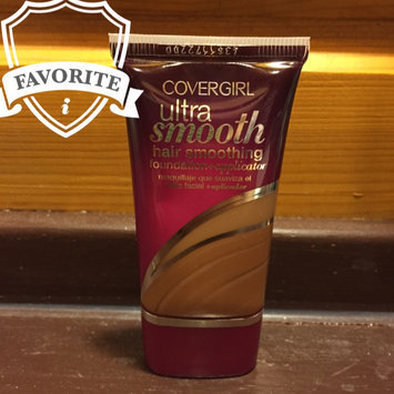 Photo of COVERGIRL UltraSmooth Foundation uploaded by Jessica T.