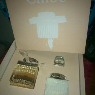 Chloe Eau de Parfum Spray uploaded by Esther D.
