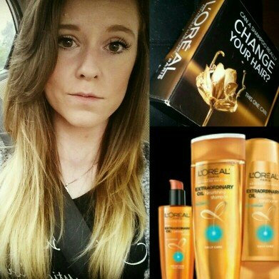 L'Oréal Paris Advanced Haircare Extraordinary Oil Collection