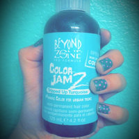 Beyond The Zone Color Jamz Tripped Up Turquois uploaded by Vanna V.