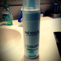 Nexxus Hydra-Light Leave-In Conditioning Foam uploaded by michell c.
