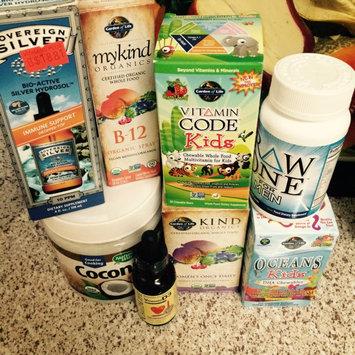 Photo of Garden of Life Vitamin Code Kids Multivitamin uploaded by Rosamaria R.