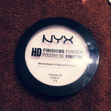 NYX Grinding Powder uploaded by Wendi P.
