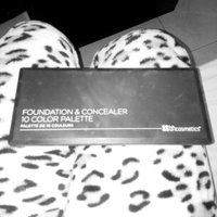 Bh cosmetics BH Cosmetics 10 Color Camouflage and Concealer Palette uploaded by Leydii h.