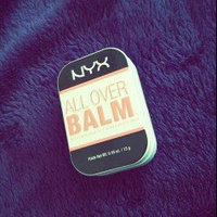 NYX Cosmetics All Over Balm - Coconut Oil uploaded by Gert Christa v.