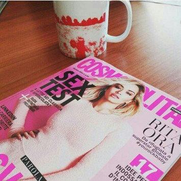 Cosmopolitan  Magazine uploaded by melany b.