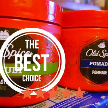 Photo of Old Spice Spiffy Sculpting Pomade uploaded by Jonathan P.