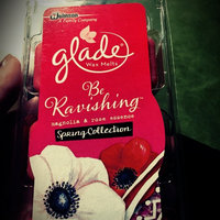 Glade Limited Edition Be Ravishing Premium Room Spray uploaded by Christine K.