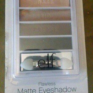 Photo of e.l.f. Cosmetics Brightening Eye Colour uploaded by Ferni C.