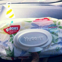 Huggies® Natural Baby Care Wipes uploaded by Kat M.