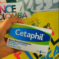 Cetaphil Gentle Cleansing Bar uploaded by Luz R.