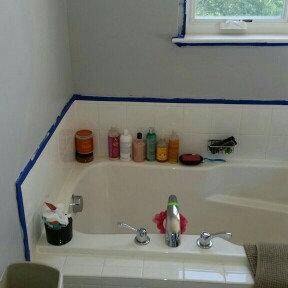 Photo of SheaMoisture Raw Shea Chamomile & Argan Oil Wash & Shampoo uploaded by Holly R.