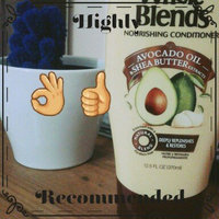 Garnier® Whole Blends™ Avocado Oil & Shea Butter Extracts Nourishing Conditioner 12.5 fl. oz. Bottle uploaded by member-c71caaa8c