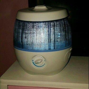 Vicks® Sweet Dreams Cool Mist Humidifier uploaded by Hilarey T.