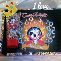 Christian Audigier Women Ed Hardy Hearts & Daggers By Christian uploaded by Solanyes F.