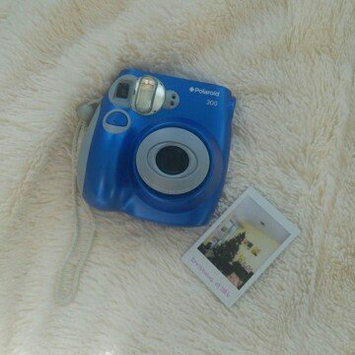 Polaroid 300 Instant Camera - Black (PIC-300B) uploaded by Grace B.