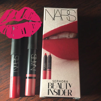 NARS Satin Lip Pencil uploaded by Amanda M.
