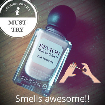 Revlon Parfumerie Scented Nail Enamel uploaded by Sally H.