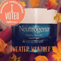 Neutrogena® Hydro Boost Water Gel uploaded by Rebecca S.