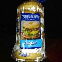 Cobblestone Bread Co.™ Original Bagels 20 oz. Bag uploaded by Benji P.