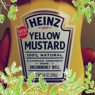 Photo of Heinz® Yellow Mustard uploaded by Benji P.