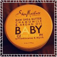 SheaMoisture Raw Shea Butter Baby Eczema Therapy uploaded by Kimberly B.