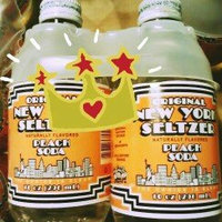 Original New York Seltzer (Root Beer) 12-pack uploaded by Lisa M.