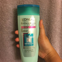L'Oréal Extraordinary Clay Rebalancing Shampoo uploaded by Ratchanok F.