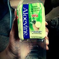 Aloevine Aloe Vera Drink Mango uploaded by Kiara B.