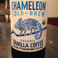Chameleon Coffee Concentrate Vanilla 32 oz uploaded by Emily R.