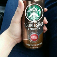 STARBUCKS® Doubleshot® Energy Mexican Mocha uploaded by Jesusita L.