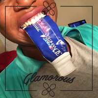 Crest 3D White Whitening Toothpaste Radiant Mint uploaded by Shikinley R.