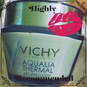 Photo of Vichy Laboratoires Aqualia Thermal Rich Cream uploaded by Cintia M.