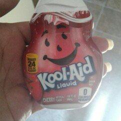 Photo of Kool-Aid Cherry Liquid Drink Mix uploaded by Jessica T.
