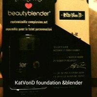 Kat Von D Beautyblender® Customizable Complexion Set uploaded by Amanda L.