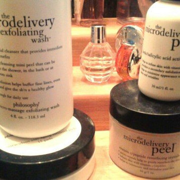 Photo of philosophy microdelivery peel kit uploaded by Michelle M.