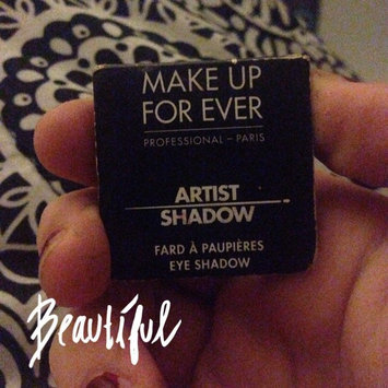 Photo of MAKE UP FOR EVER Eyeshadow uploaded by Isabella L.