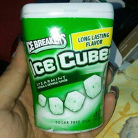 ICE BREAKERS ICE CUBES SPEARMINT GUM uploaded by Kayla C.