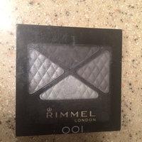 Rimmel London Colour Rush Eye Shadow Quad uploaded by Sofie B.
