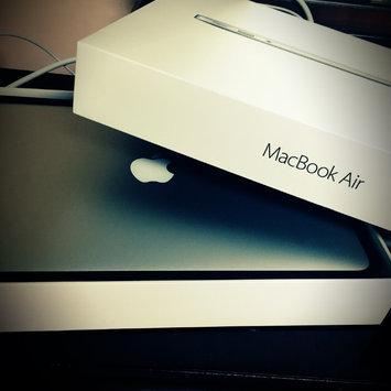 Apple MacBook Air uploaded by Kassandra G.