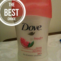 Dove® Go Fresh Revive Anti-Perspirant Pomegranate & Lemon Verbena Scent uploaded by Sumeet C.