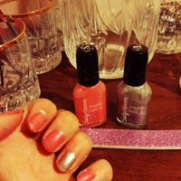 Sally Hansen Hard as Nails 850 Pumping Iron uploaded by Jess W.