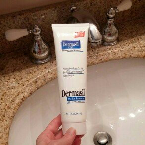 Dermasil Labs Dermasil Dry Skin Treatment, Original Formula 10 Oz Tube uploaded by Vickie R.