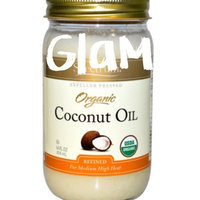 Spectrum Coconut Oil Organic uploaded by Maria G.