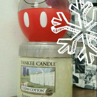 Yankee Candle Clean Cotton(R) Fragrance Spheres(tm) uploaded by Lezlie S.