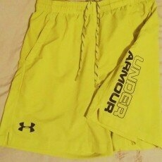 Under Armour uploaded by Jock G.
