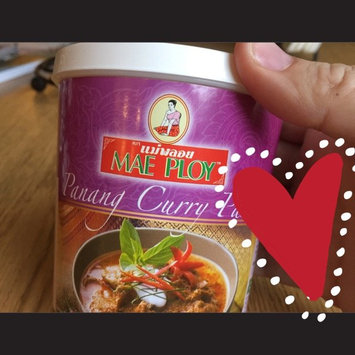 Photo of Mae Ploy Panang Curry, Small, 14-Ounce (Pack of 4) uploaded by Jennifer H.