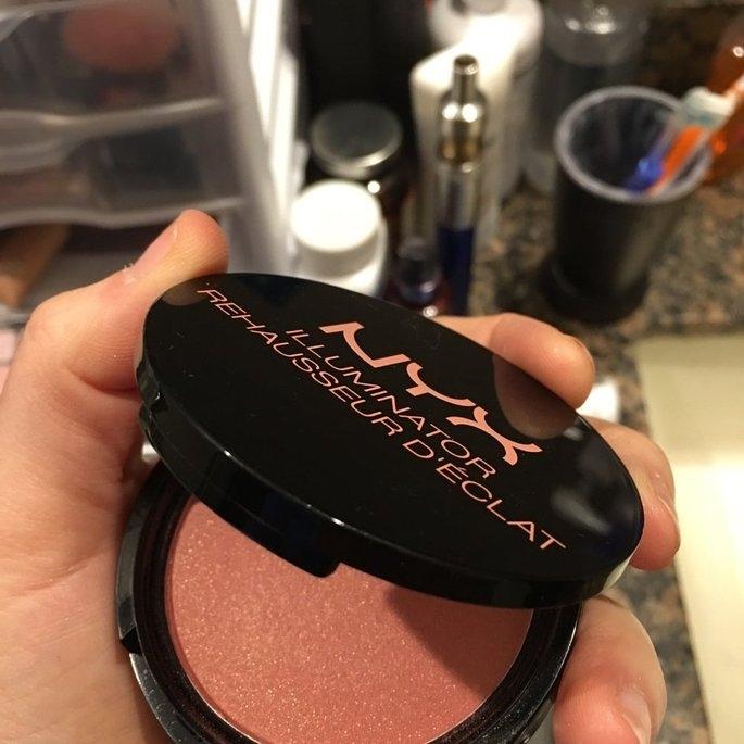 NYX Cosmetics Illuminator uploaded by Jennifer P.